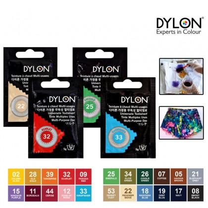 DYLON Multi-Purpose Dye 5.8g