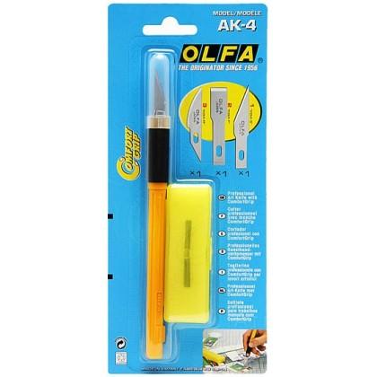 OLFA DESIGN CUTTER #AK