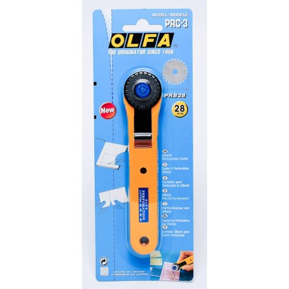 OLFA PERFORATION CUTTER