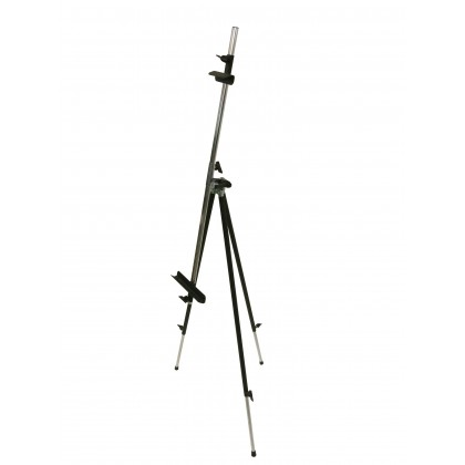ARTIST EASEL DISPLAY STAND